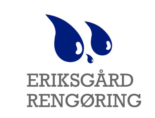 eriksgård rengøring logo